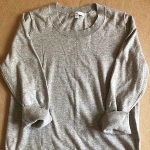 Gap Crew-Neck Sweater - Size M